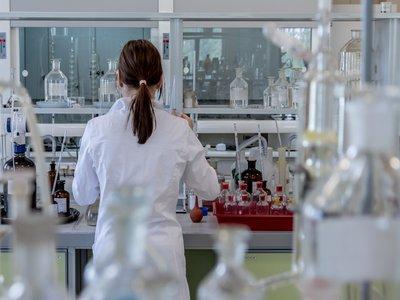 COVID-19 vaccine development