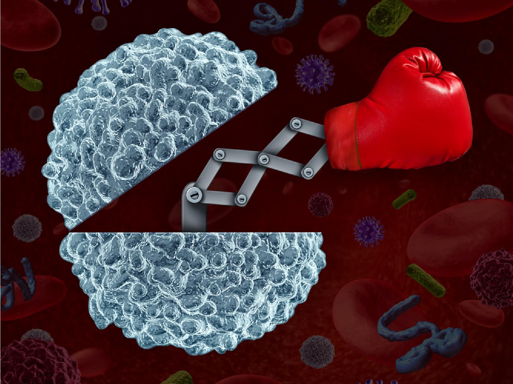 Immune System-01